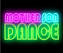 240000 - MOTHER SON DANCE